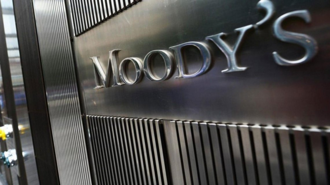 Agência Moody's